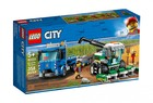 LEGO City Transporter kombajnu 60223 -
