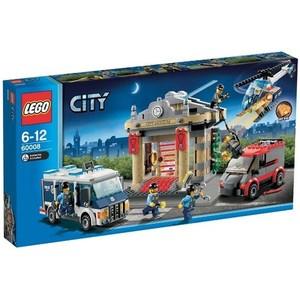Lego City Włamanie Do Muzeum 60008 27409zł W Gandalfcompl