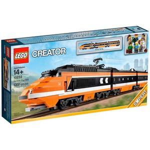 Lego Creator Pociąg Horizon Express 10233 53977zł W Gandalfcompl