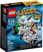 LEGO DC Coimics Super Heroes Wonder Woman kontra Doomsday 76070 -