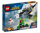 LEGO DC Comics Super Heroes Superman & Krypto Team-Up 76096 -