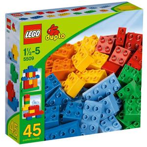 Lego Duplo Zestaw Podstawowy Standardowy 5509 4731zł W Gandalfcompl