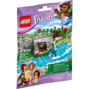 Lego Friends Rzeka Misia 41046 1534zł W Gandalfcompl
