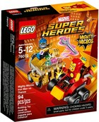 LEGO Marvel Super Heroes Iron Man kontra Thanos 76072 -