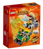 LEGO Marvel Super Heroes Thor vs. Loki 76091 -