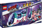 LEGO Movie Autobus Imprezowy 70828 -