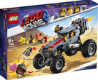 LEGO Movie Łazik Emmeta i Lucy 70829 -