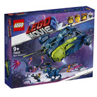 LEGO Movie Rexplorer Rexa 70835 -
