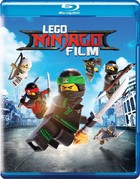 LEGO NINJAGO: Film - Bob Logan, Charlie Bean, Paul Fisher