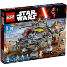 LEGO Star Wars AT-TE kapitana Rexa 75157 -