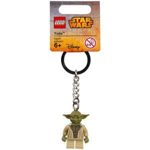 Lego Star Wars Brelok Yoda 2 853449 1988zł W Gandalfcompl
