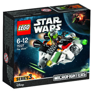 LEGO Star Wars Ghost 75127