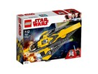 LEGO Star Wars Jedi Starfighter Anakina 75214 -