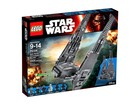 LEGO Star Wars Kylo Ren`s Command Shuttle 75104 -