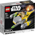 LEGO Star Wars Naboo Starfighter 75223 -