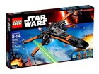 Lego Star Wars Poe`s X-Wing Fighter 75102 -