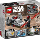 LEGO Star Wars Sith Infiltrator 75224 -