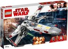 LEGO Star Wars X-Wing Starfighter 75218 -