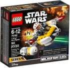 LEGO Star Wars Y-Wing 75162 -