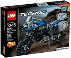 LEGO Technic BMW R 1200 GS Adventure 42063 -