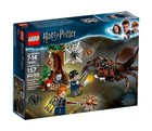 LEGO Harry Potter Legowisko Aragoga 75950 -