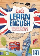 Let`s learn English - PRACA ZBIOROWA