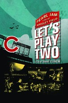 Let`s Play Two (Blu-Ray) - Pearl Jam
