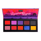 Licorice Lane Paleta cieni do powiek -