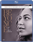 Life Is But A Dream (Blu-Ray) - Beyonce