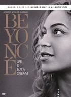 Life Is But A Dream / Live In Atlantic City (DVD) - Beyonce