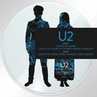 Lights Of Home (vinyl) - U2