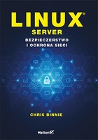 Linux Server - Chris Binnie