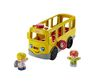 Fisher Price Little People Autobus Małego Odkrywcy -