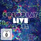 Live 2012 (CD+DVD) [Limited Edition] -