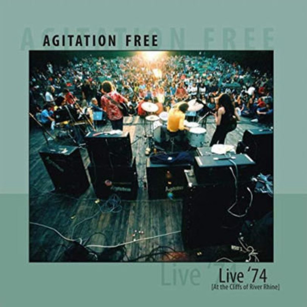 Live 74 (At The Cliffs Of River Rhine) (vinyl)