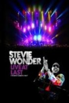 Live At Last - Stevie Wonder