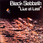 Live At Last - Black Sabbath