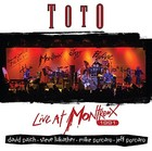 Live At Montreux 1991 - Toto