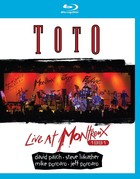Live At Montreux 1991 (Blu-Ray) - Toto