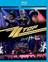 Live at Montreux 2013 (Blu-Ray) - ZZ Top