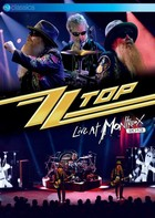 Live at Montreux 2013 (DVD) - ZZ Top