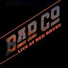 Live At Red Rocks (DVD + CD) - Bad Company