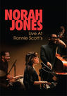 Live at Ronnie Scott`s (PL) (DVD) - Norah Jones