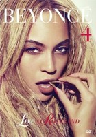 Live At Roseland: Elements Of 4 (DVD) - Beyonce