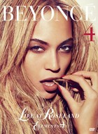 Live At Roseland: Elements Of 4 (Deluxe Edition) (DVD) - Beyonce
