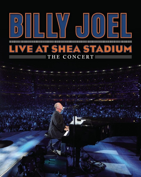 Live At Shea Stadium (Blu-Ray)