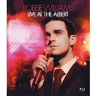 Live At The Albert (Deluxe Blu-Ray Edition) - Robbie Williams