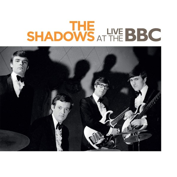 The Shadows Live At The BBC