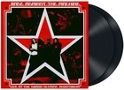 Live at the Grand Olympic Auditorium (vinyl) - Rage Against The Machine