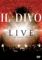 Live At The Greek (DVD) - Il Divo